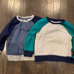 Set of 2 Circo Tops, 3T